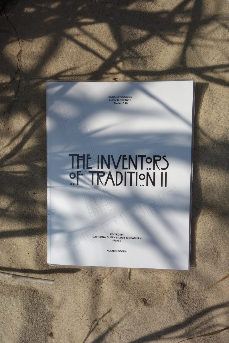 The Inventors of Tradition II book